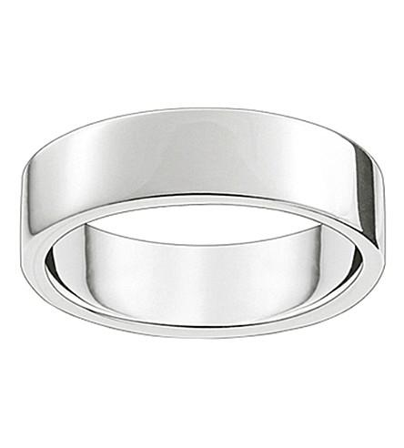 Thomas Sabo Classic Band Ring