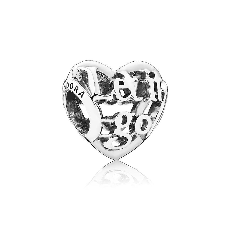 Pandora Disney Let It Go Charm - Charms & Pendants