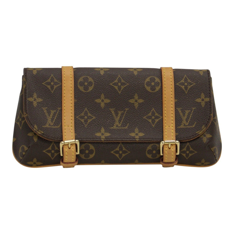 Louis Vuitton Monogram Pochette Marelle