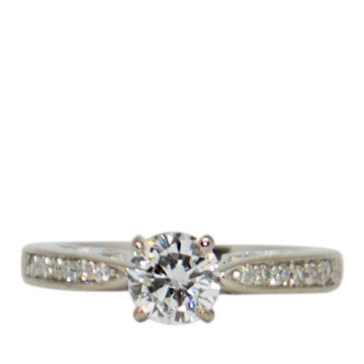 Diamond Engagement Ring Rings Miscellaneous