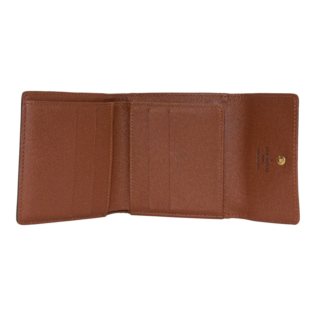 Louis Vuitton Monogram Elise Wallet Wallets Louis Vuitton