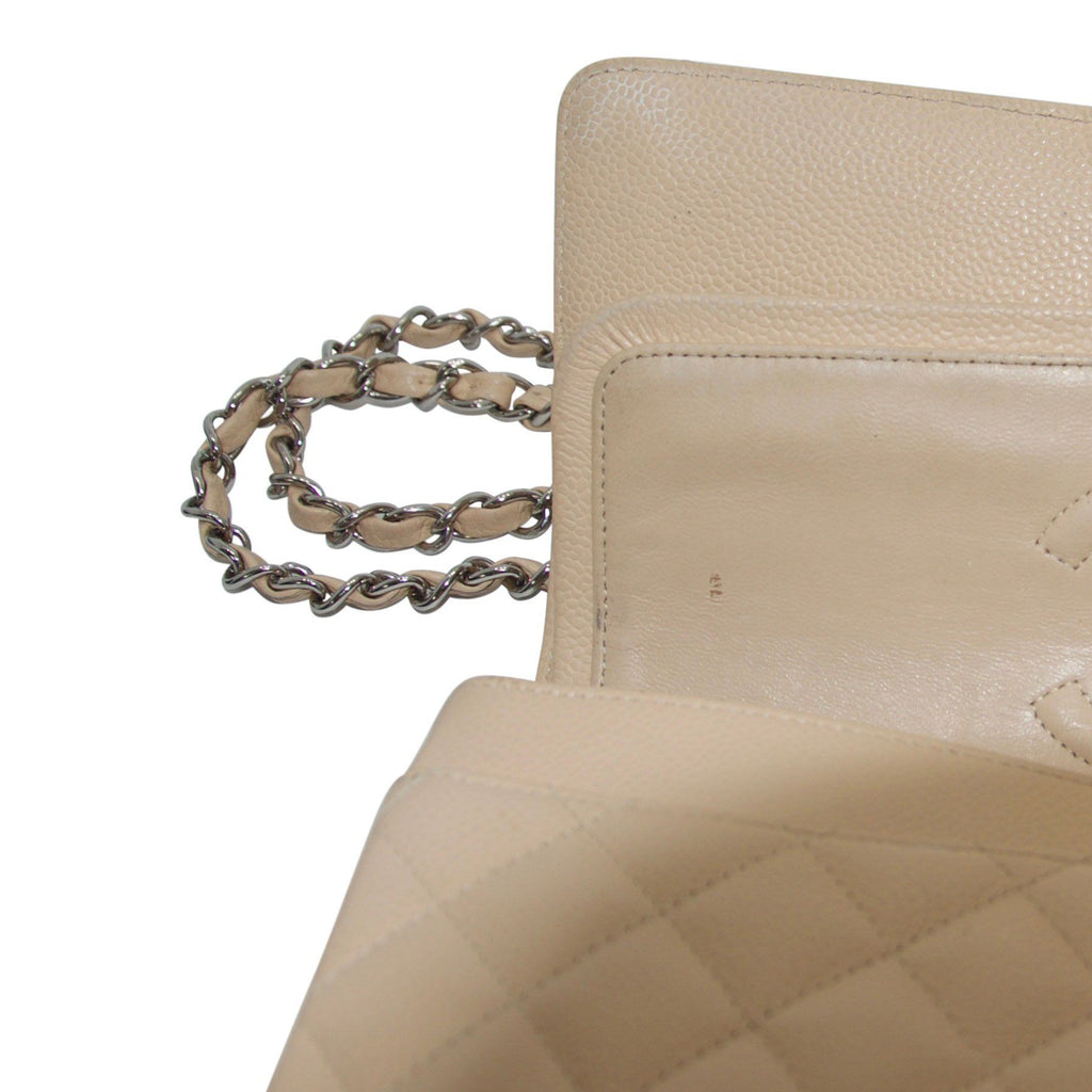 Chanel Medium Classic Double Flap Bag Bags Chanel