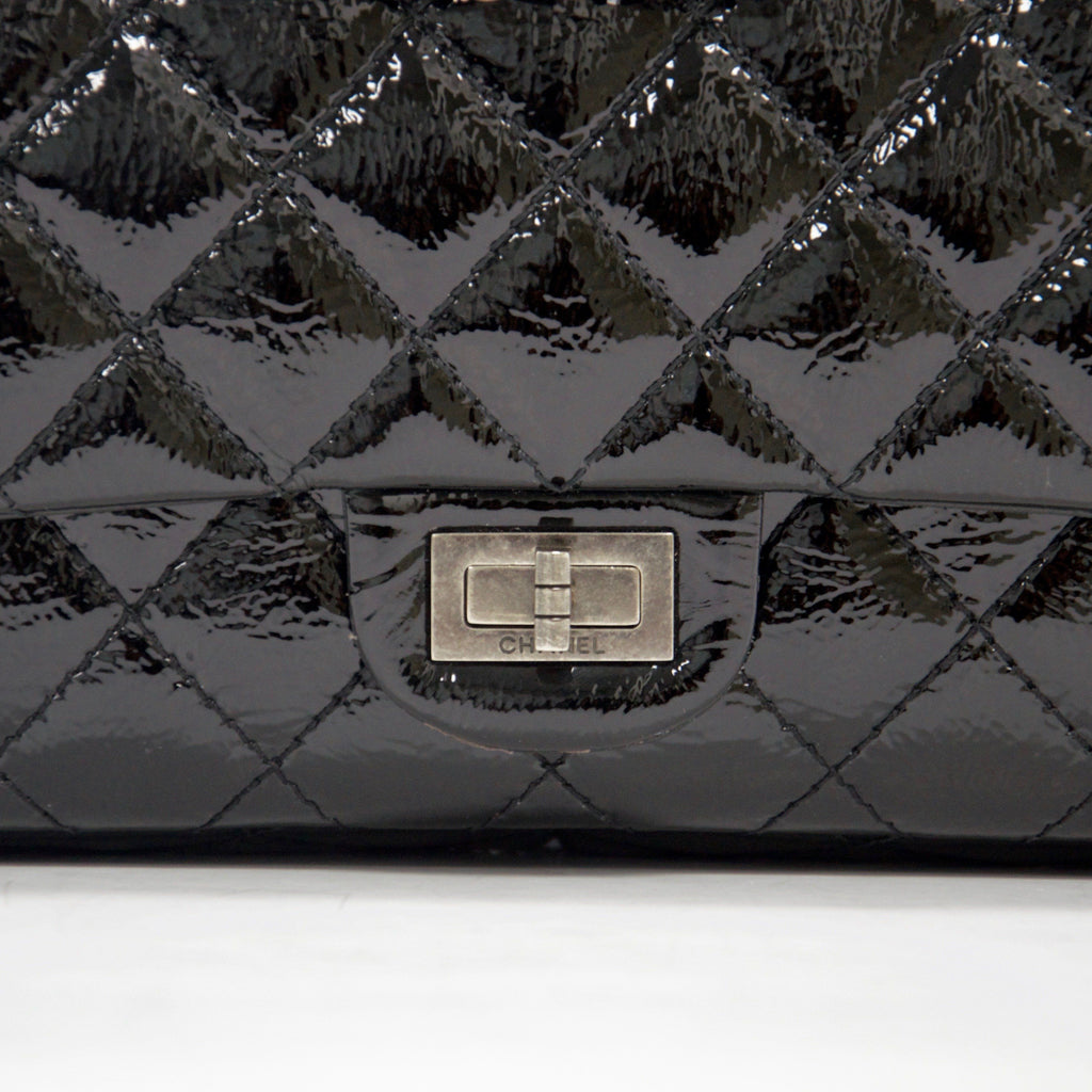 Chanel Reissue 226 Double Flap Bag - Bags