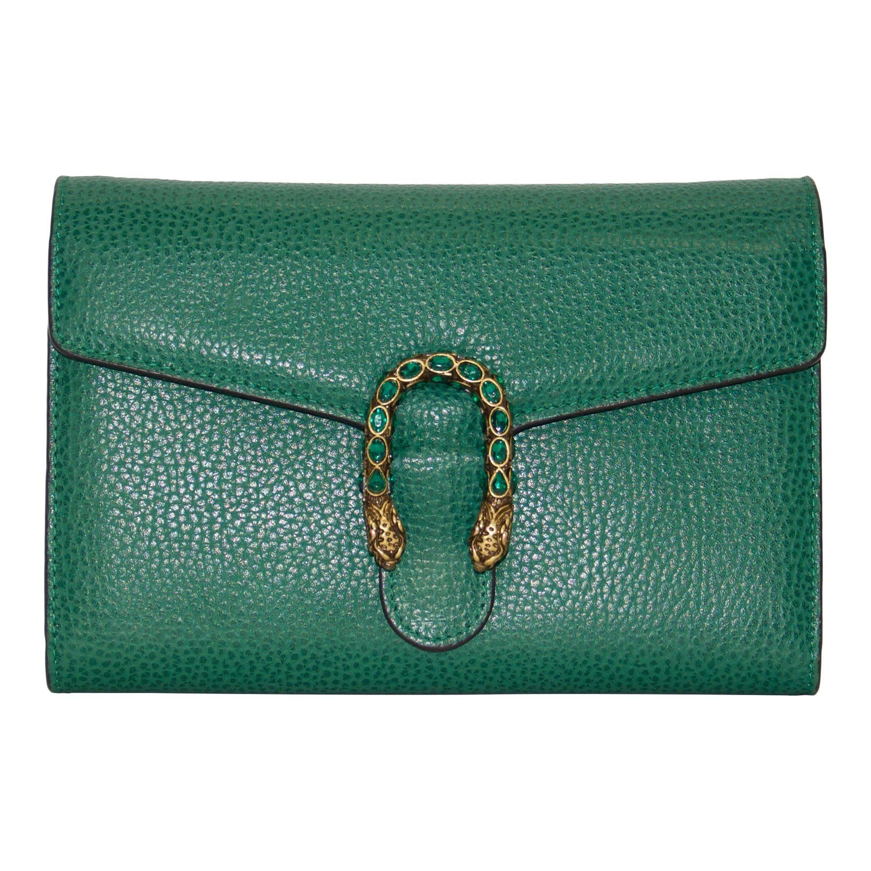 41089011a7b Gucci Dionysus Wallet on Chain Bag - Oliver Jewellery