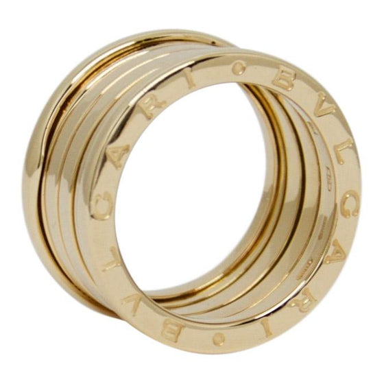 Bulgari B.Zero1 4-Band Ring Rings Bulgari