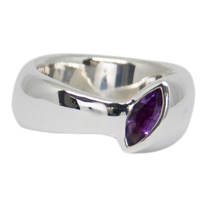 Links Of London Amethyst Ring - Rings