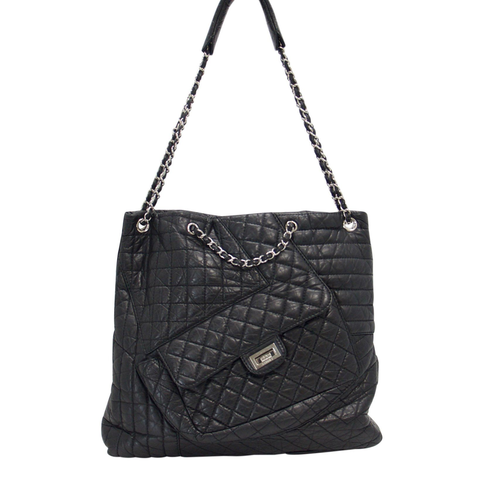 6b47abb910fa42 Chanel Karl's Cabas Tote– Oliver Jewellery