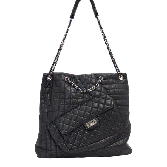 Chanel Karl s Cabas Tote 46fd19773905d