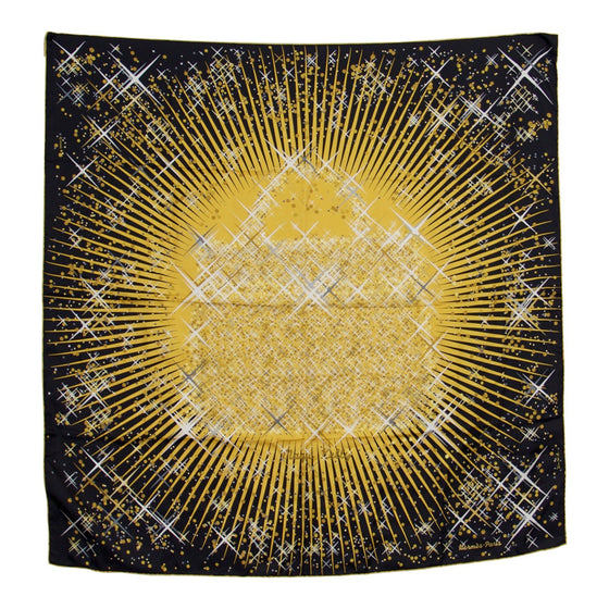 Hermes Magic Kelly Silk Scarf - Accessories