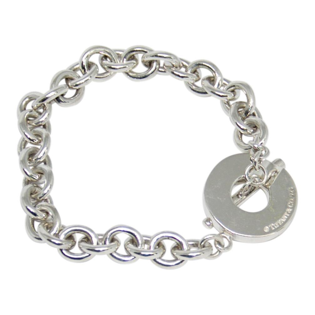 Tiffany & Co. 1837 Toggle Bracelet