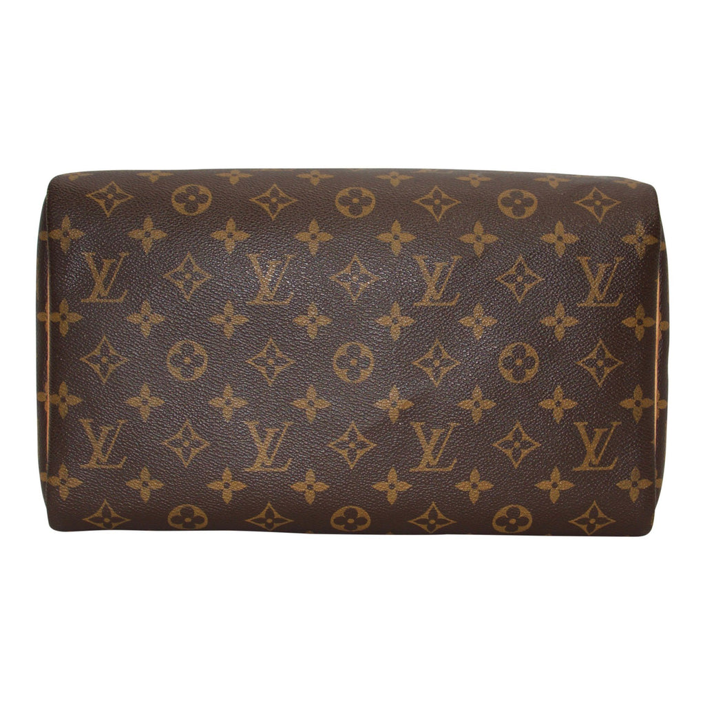 Louis Vuitton Monogram Speedy 30 - Bags