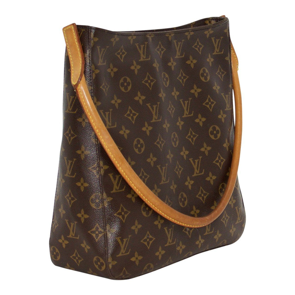 Louis Vuitton Monogram Looping Gm - Bags