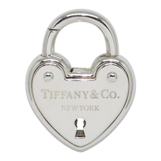 Tiffany & Co. Heart Lock Charm Charms & Pendants Tiffany & Co.