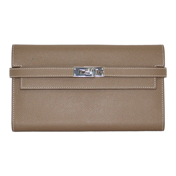 Hermes Kelly Classic Wallet