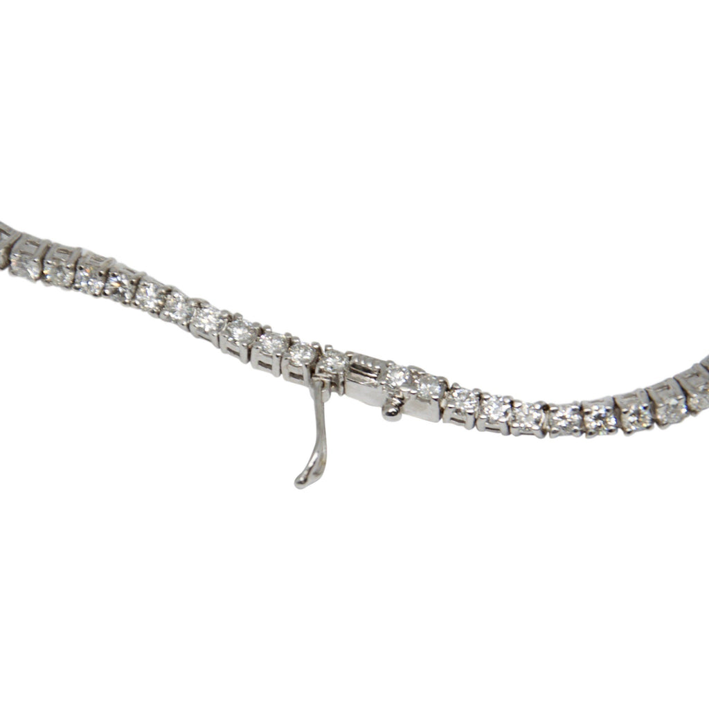 Diamond Tennis Bracelet Bracelets Miscellaneous