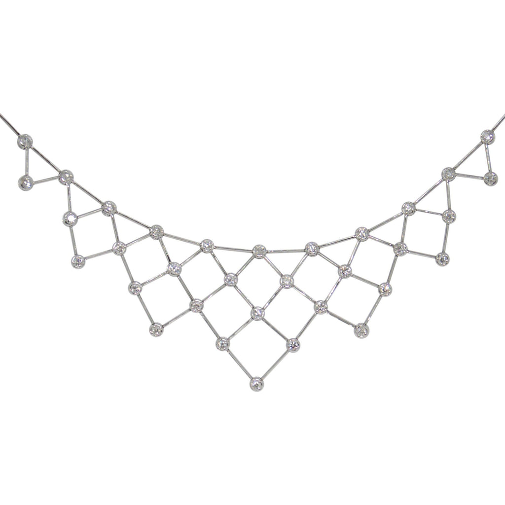 Diamond Necklace Necklaces Miscellaneous