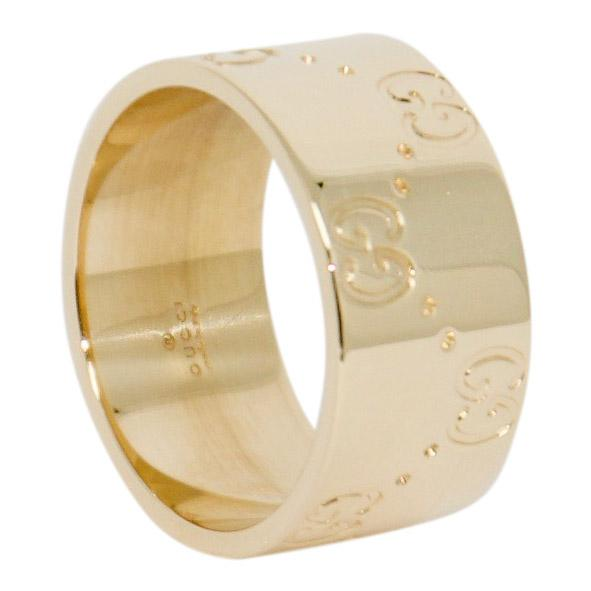 Gucci Icon Wide Band Ring Rings Gucci