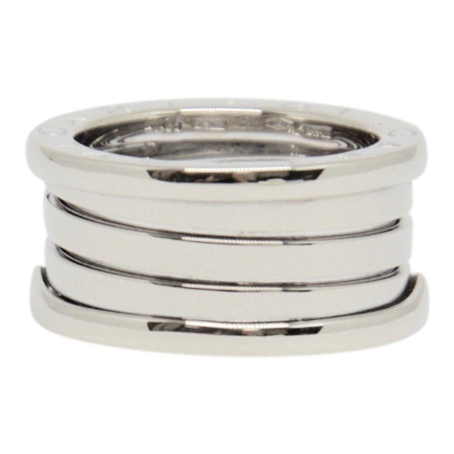 Bulgari B.zero1 3-Band Ring - Rings