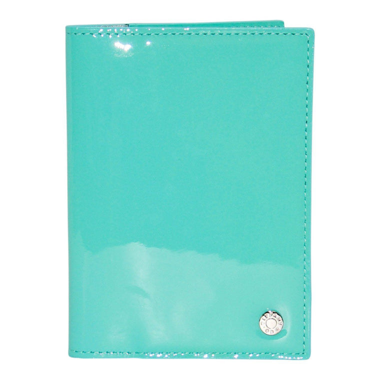 Tiffany & Co. Patent Passport Holder