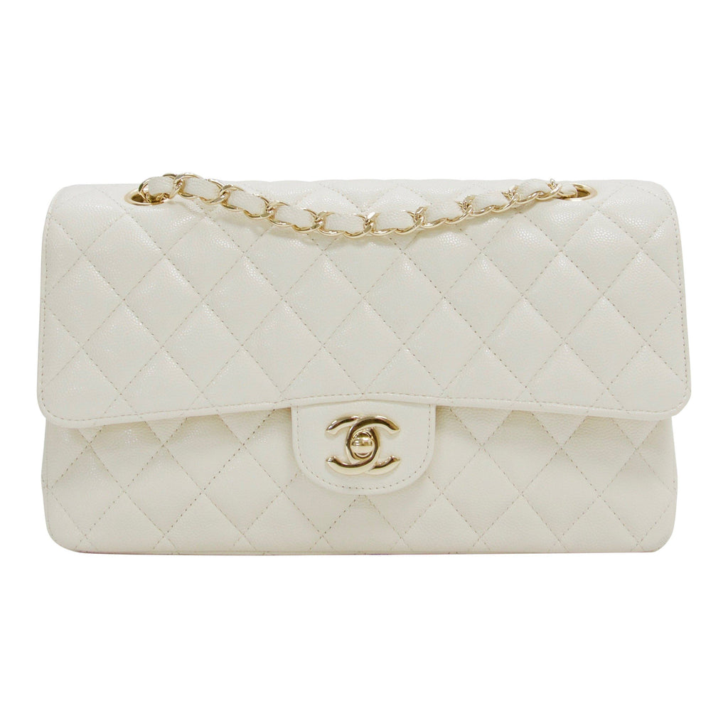 Chanel Medium Classic Double Flap Bag - Bags