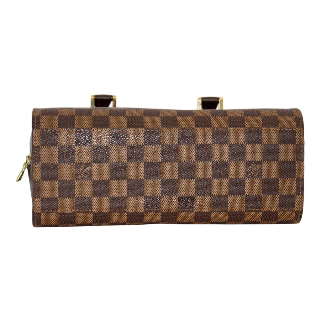 Louis Vuitton Damier Ebene Brera Bag Bags Louis Vuitton