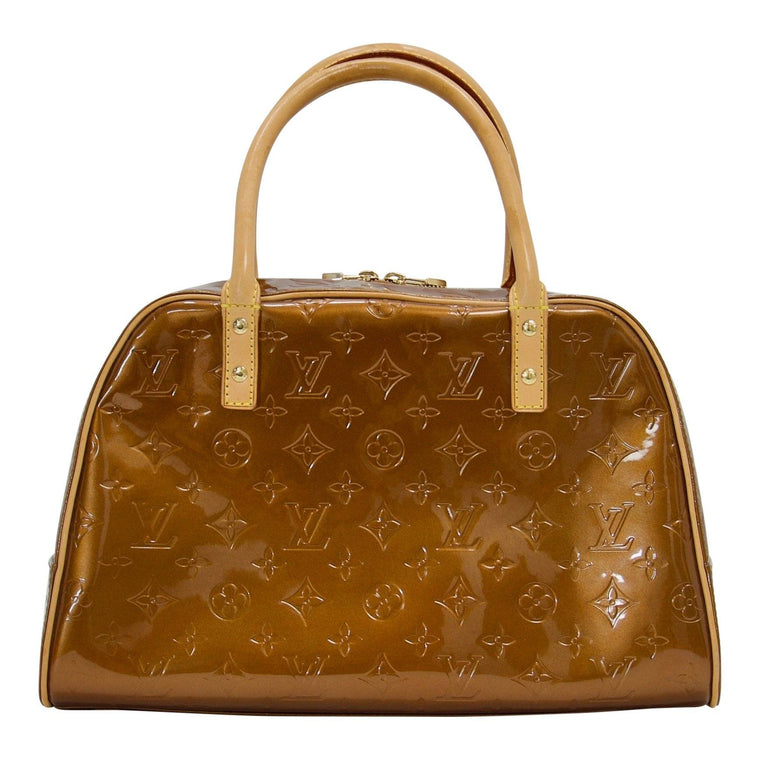 Louis Vuitton Tompkins Square Bag