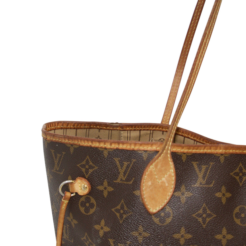 Louis Vuitton Monogram Neverfull MM Bags Louis Vuitton