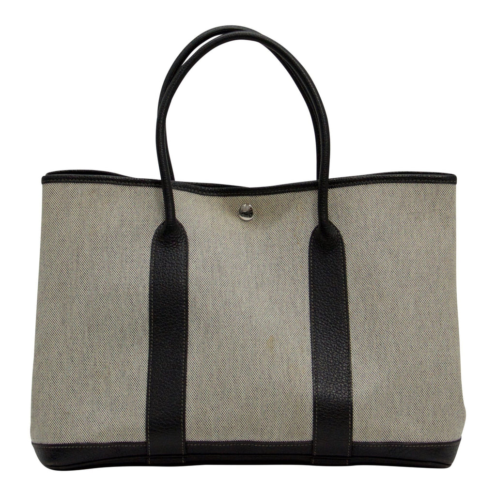 Hermes Toile Garden Party 36 Bags Hermes