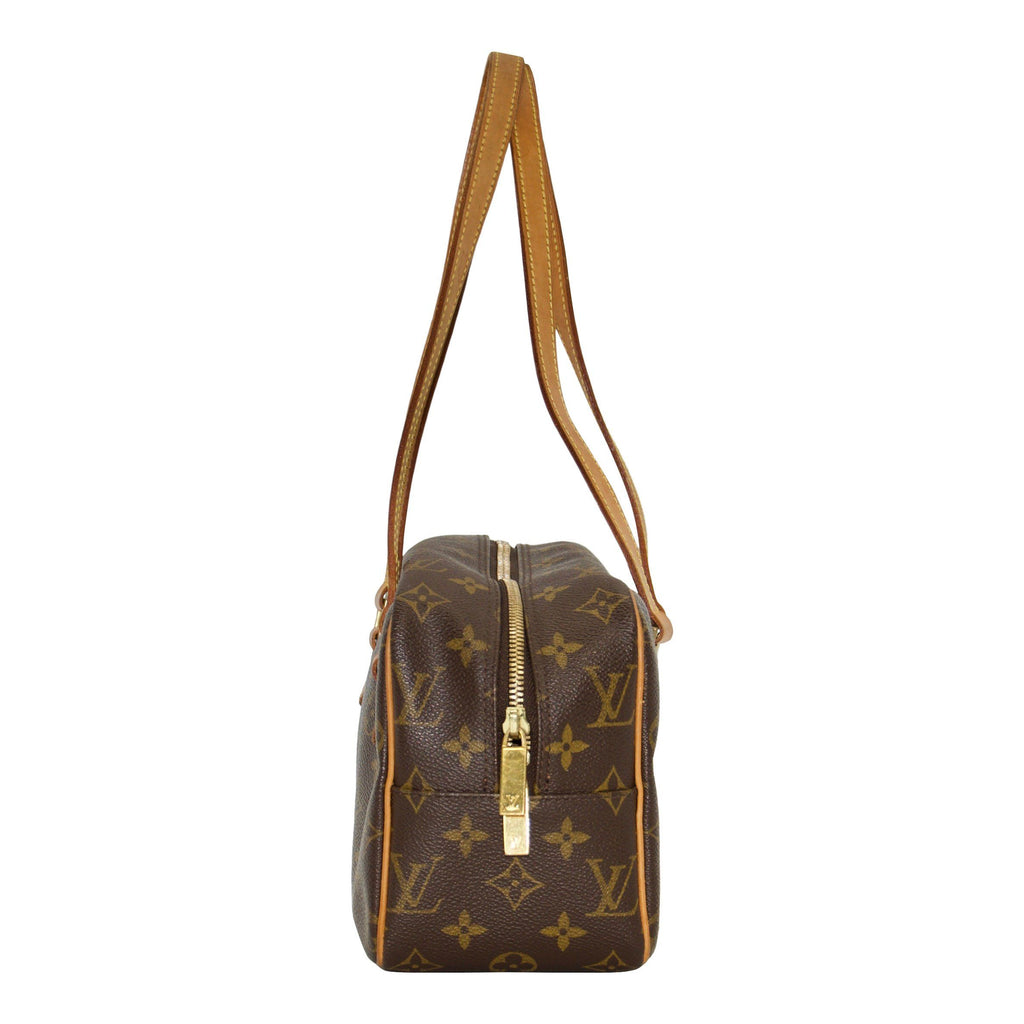 Louis Vuitton Monogram Cite MM Bags Louis Vuitton