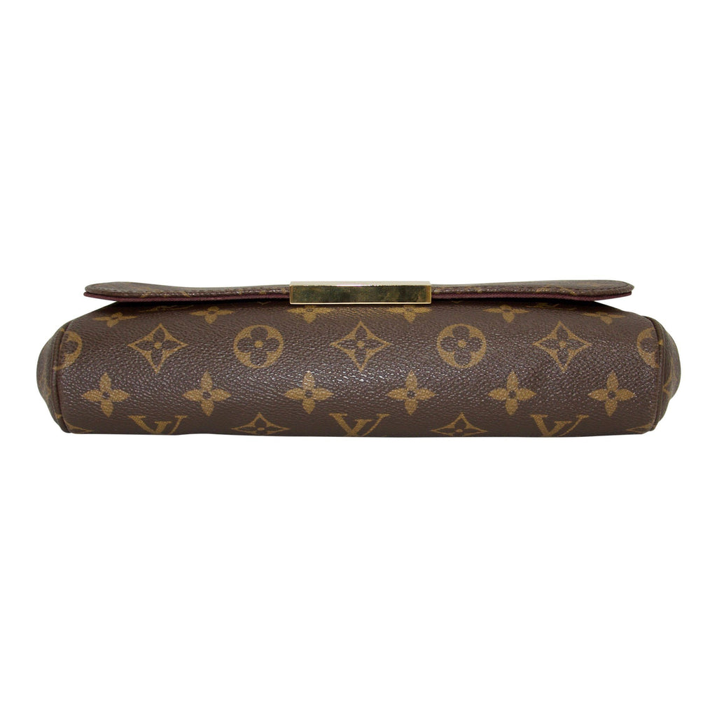 Louis Vuitton Monogram Favorite Mm - Bags