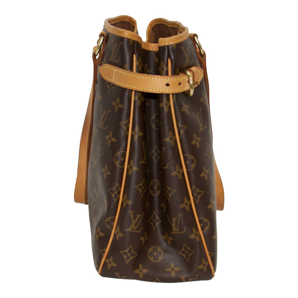 Louis Vuitton Monogram Batignolles Vertical Bags Louis Vuitton