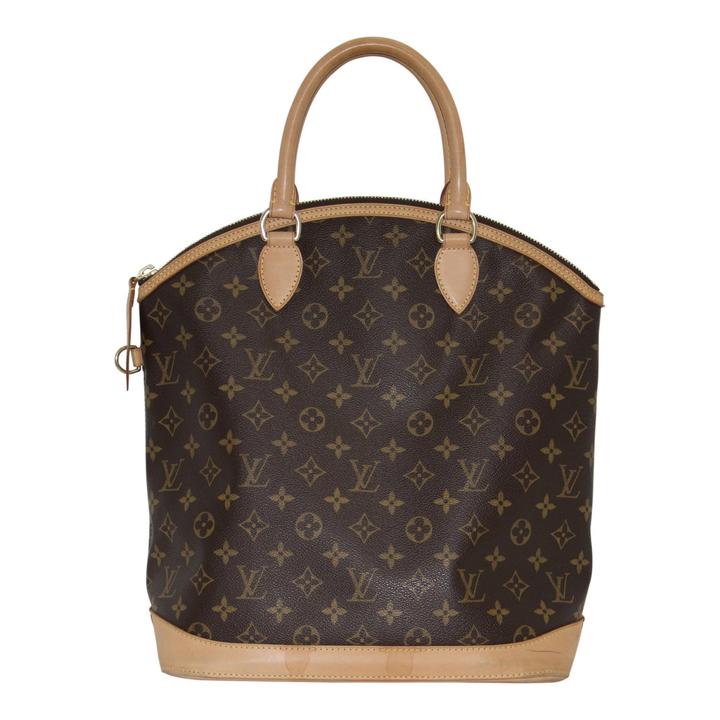 Louis Vuitton Monogram Lockit Vertical - Bags