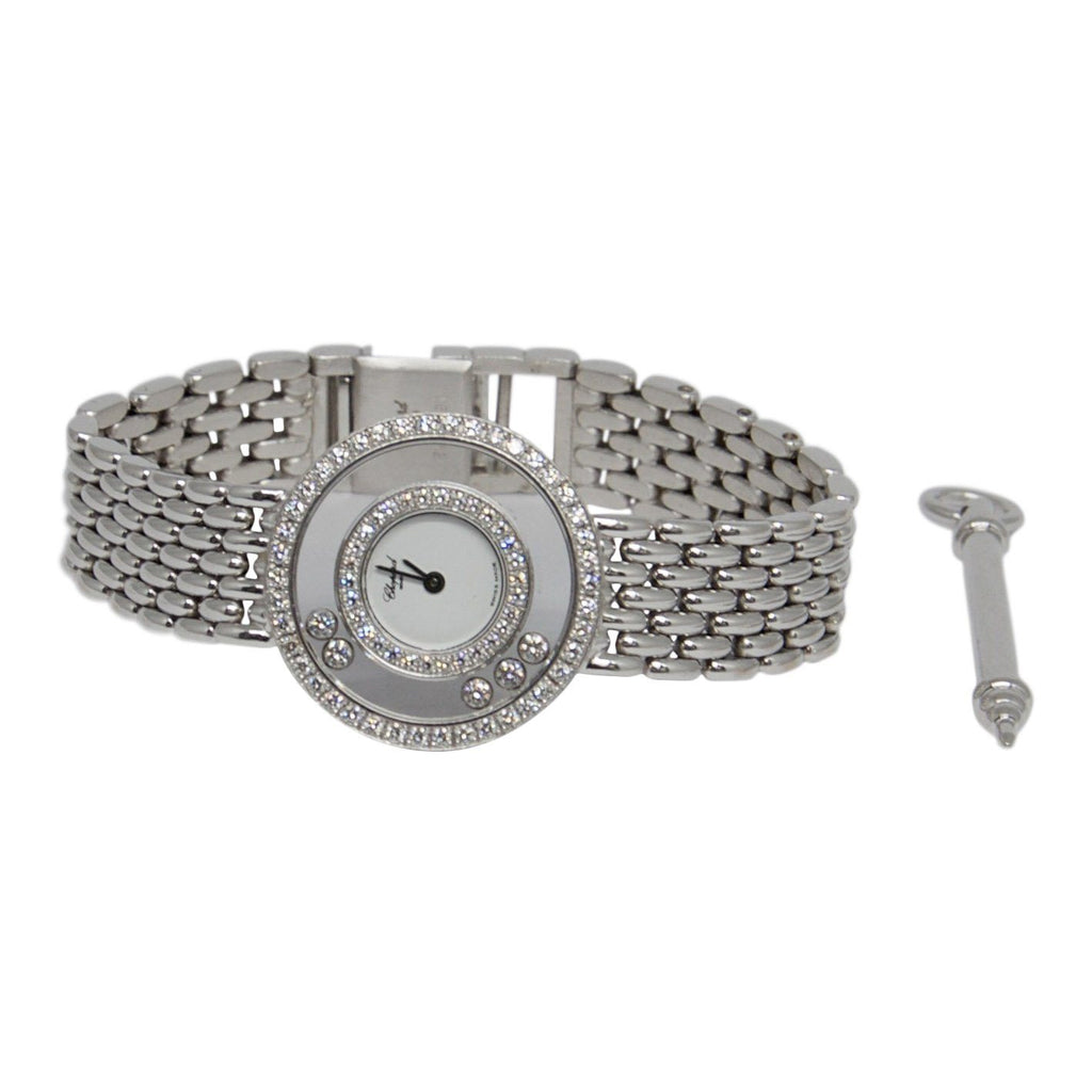 Chopard Happy Diamonds Icons Watch - Watches