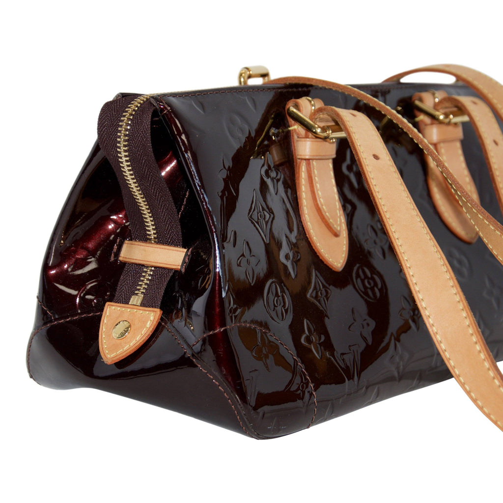 Louis Vuitton Vernis Rosewood Avenue