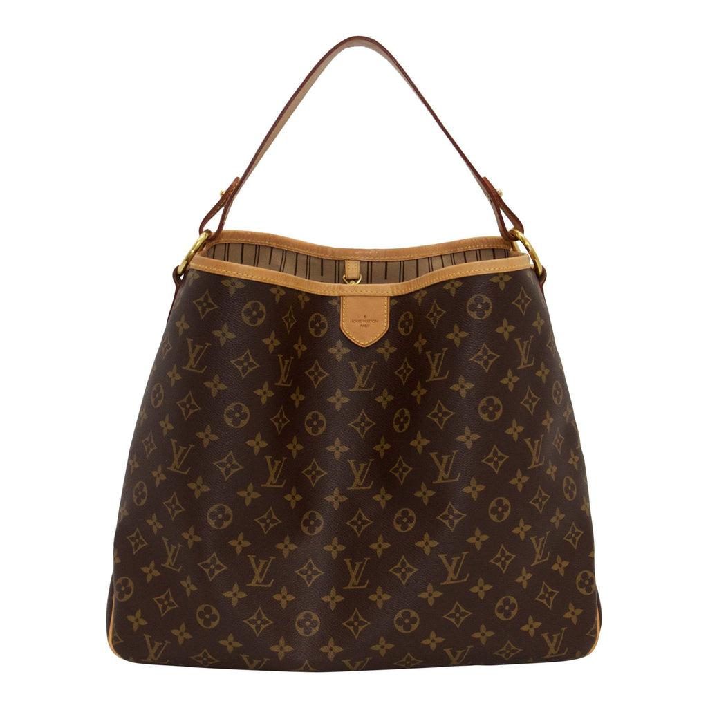 Louis Vuitton Monogram Delightful MM Bags Louis Vuitton