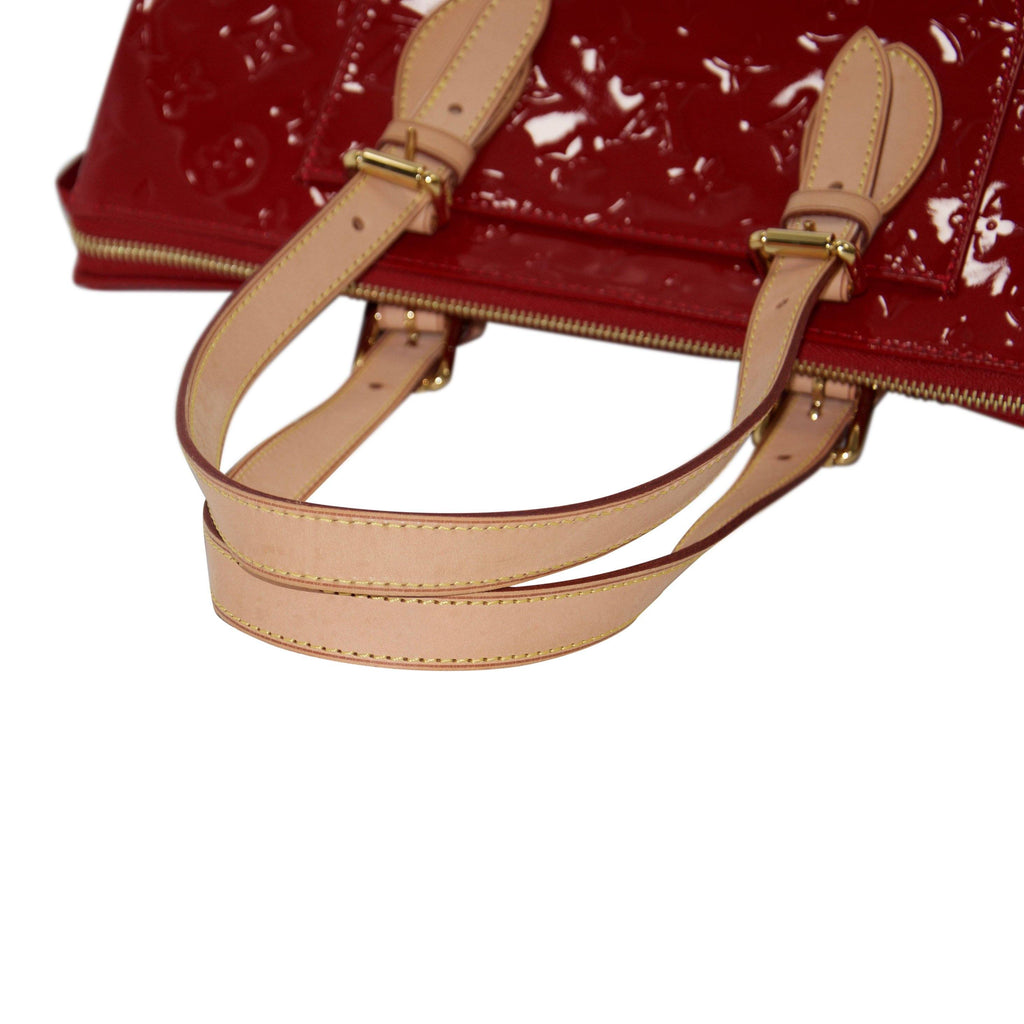 Louis Vuitton Vernis Rosewood Avenue Bags Louis Vuitton