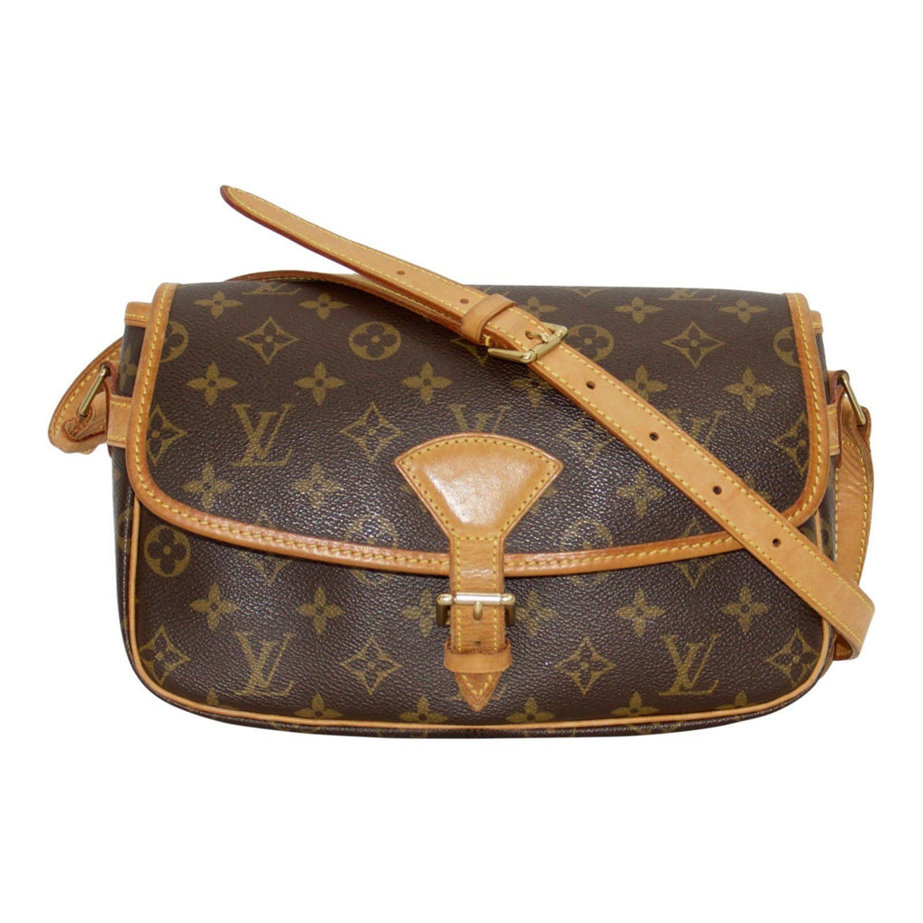 Louis Vuitton Monogram Sologne Bag - Bags