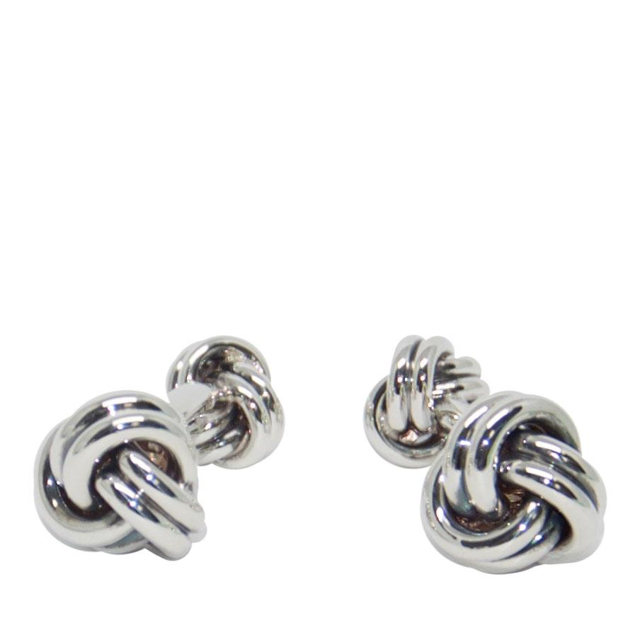 Tiffany & Co. Knot Cuff Links Men's Jewellery Tiffany & Co.