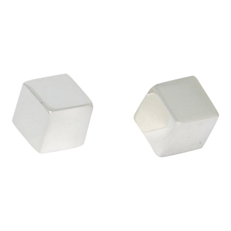 Tiffany & Co. Cube Stud Earrings