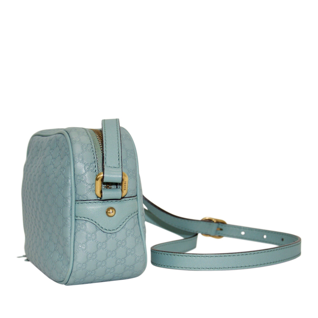 Gucci Microguccissima Sunshine Disco Crossbody Bag Bags Gucci