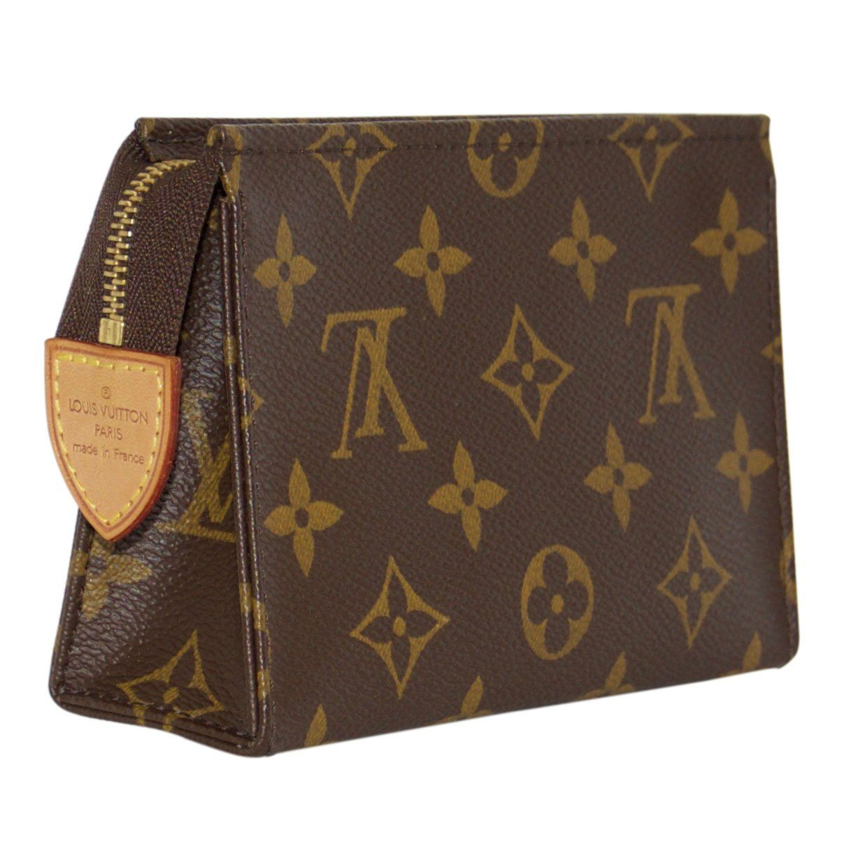 33baa7683b9d Louis Vuitton Monogram Toiletry Pouch 15 - Oliver Jewellery