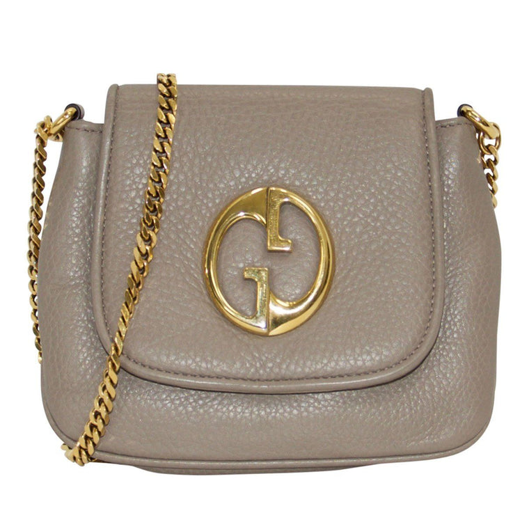 Gucci Small 1973 Crossbody Bag