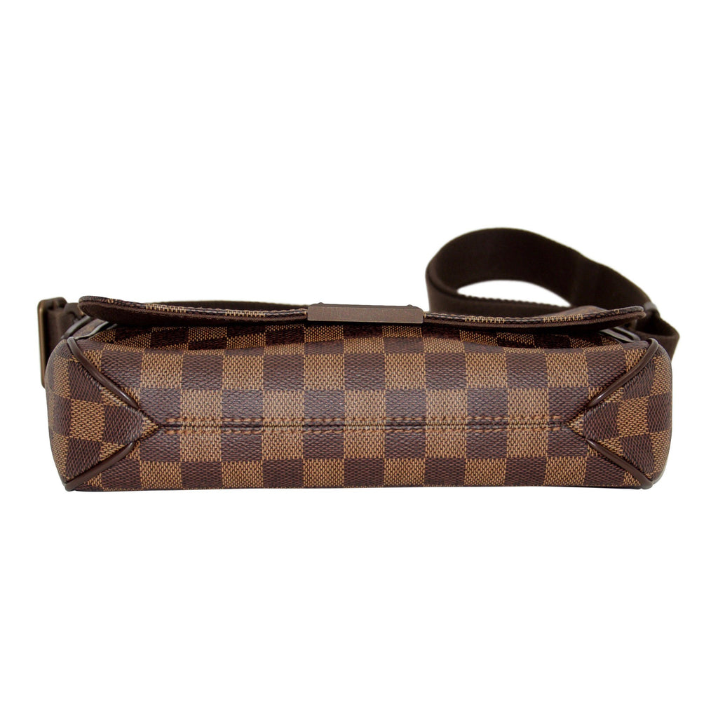 Louis Vuitton Damier Ebene District PM Bags Louis Vuitton