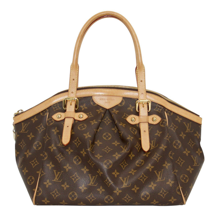 Louis Vuitton Monogram Tivoli Gm - Bags
