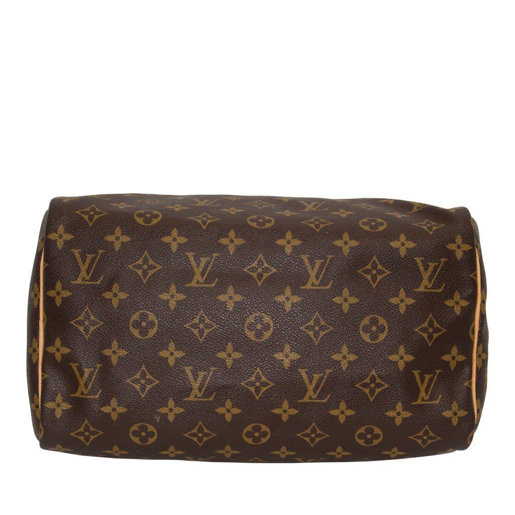 Louis Vuitton Monogram Speedy 30 Bags Louis Vuitton