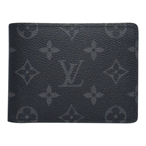 e86cd80f4184 Louis Vuitton Monogram Eclipse Multiple Wallet - Oliver Jewellery