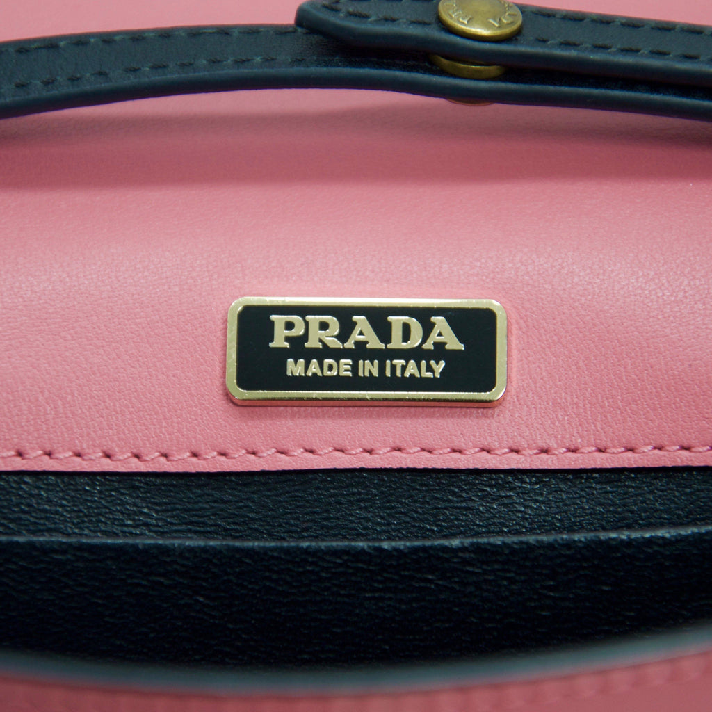 Prada Astrology Cahier Bag - Bags