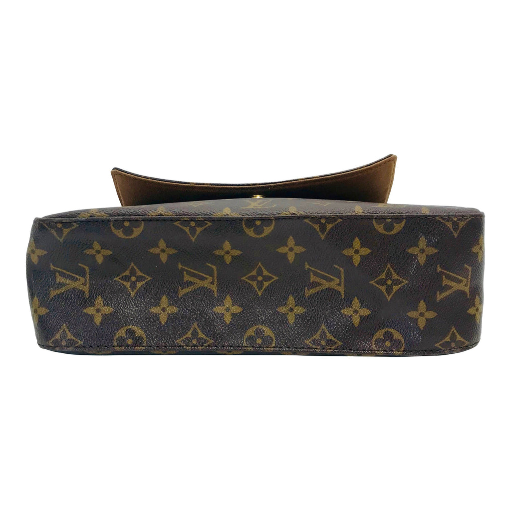 Louis Vuitton Monogram Mini Looping Bag Bags Louis Vuitton