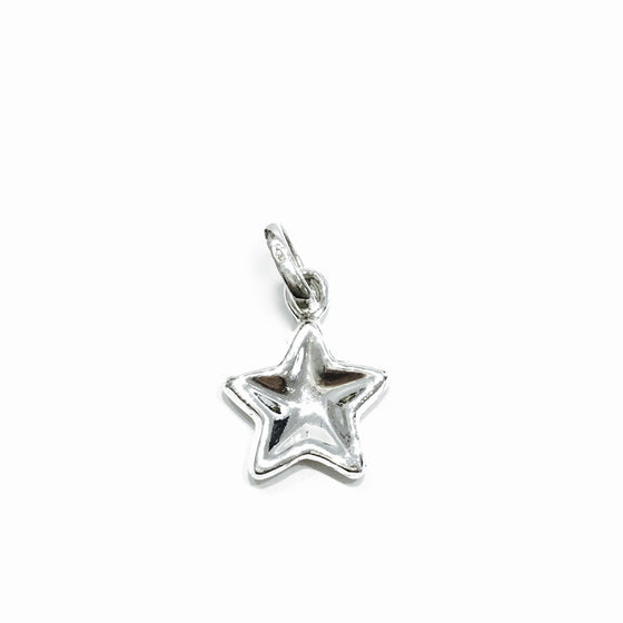 Links of London Thumbprint Star Charm Charms & Pendants Links of London