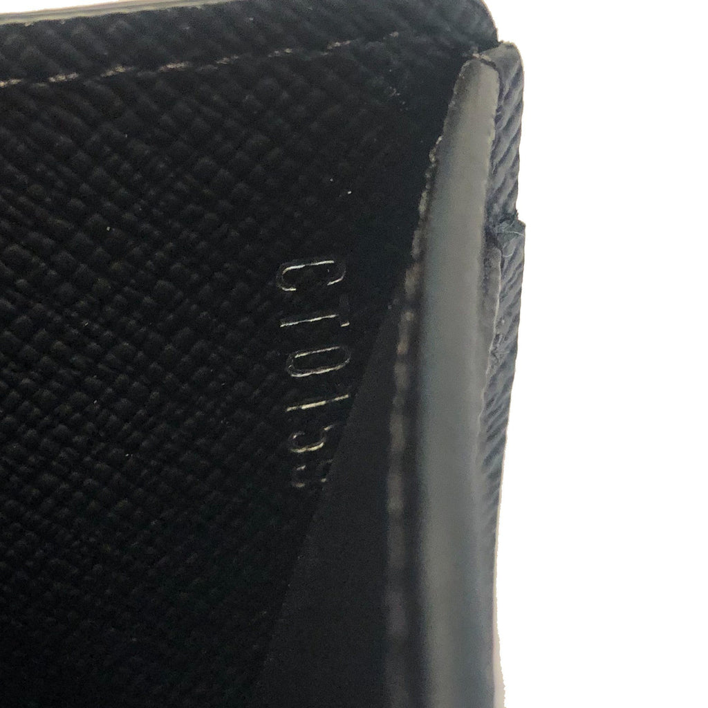 Louis Vuitton Damier Graphite Slender ID Wallet